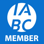 A clickable link to the International Assoc of Business Communicators page