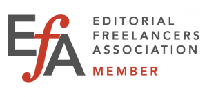 Link to my EFA information