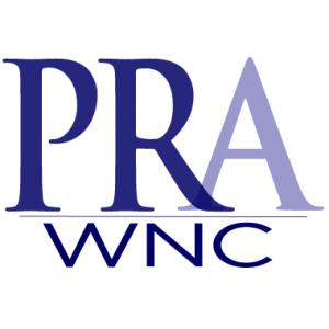 Public Relations Alliance of Western North Carolina logo