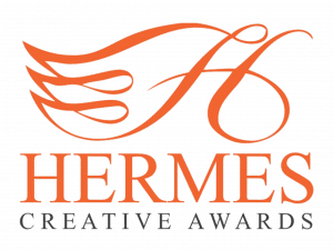 Hermes Creative Awards logo